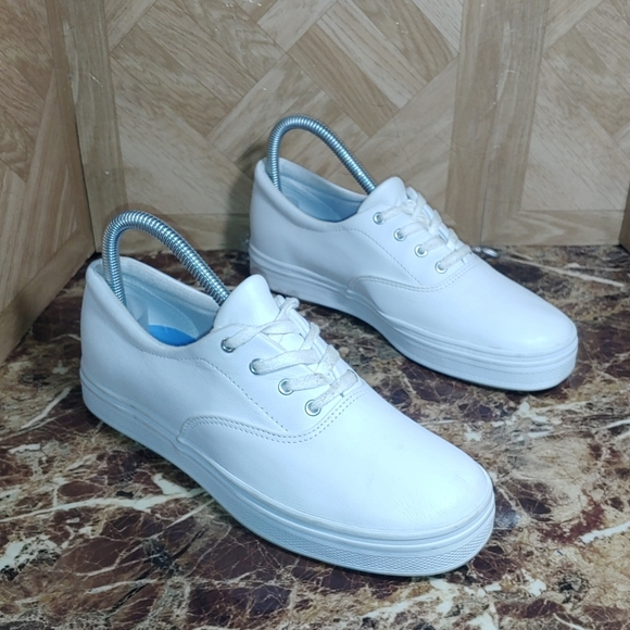 Keds relax women's shoes sneakers white size 7